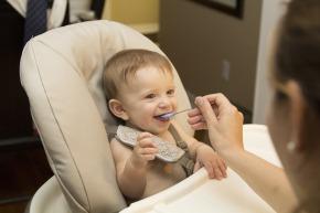 Baby Essentials:  Best HighChairs