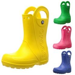 Crocs Kids Rain Boots