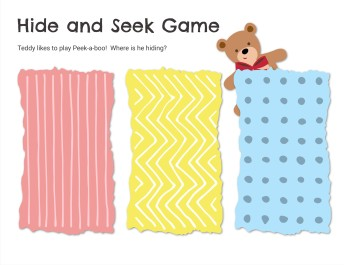 toddler printable learning activity