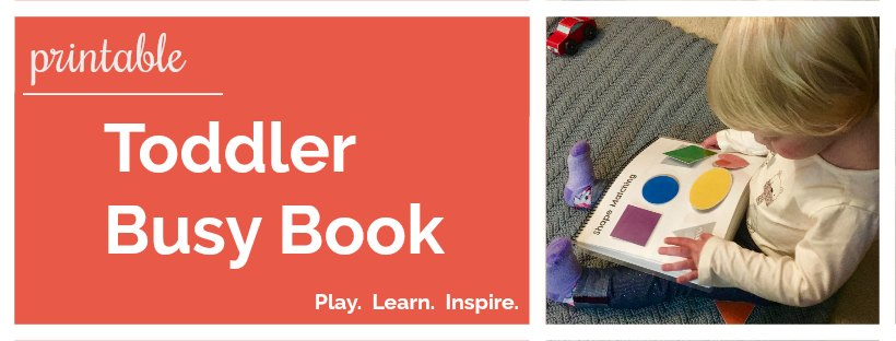 toddler printable learning activities