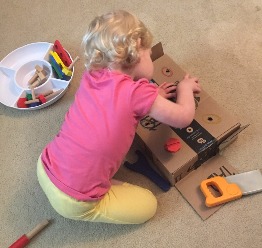 Toddler Tools Learning Activities Free Printable Toys