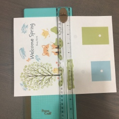 How to make a travel-size busy book