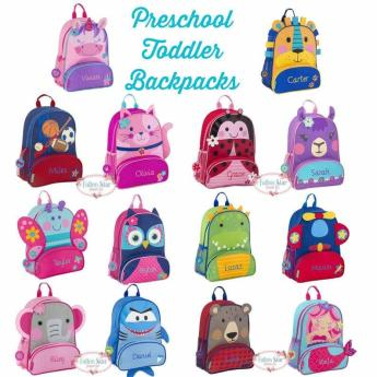 preschool backpacks