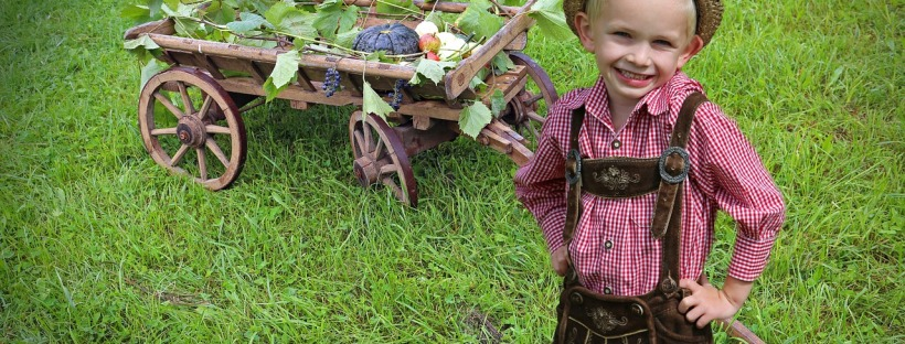 Oktoberfest kids activities, crafts, recipes and free printable